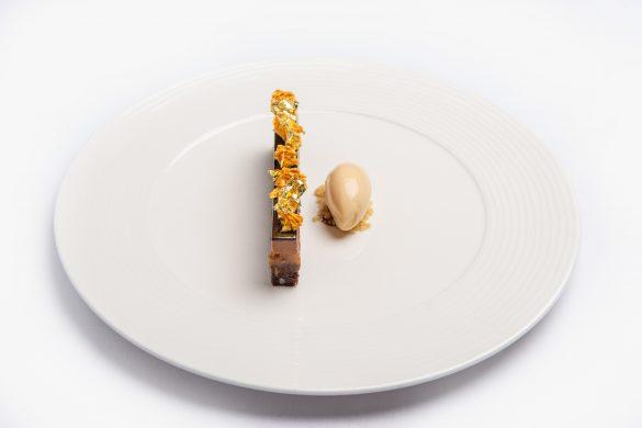 Bybrook dessert